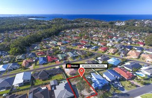 Picture of 90 Golden Wattle Drive, Ulladulla NSW 2539