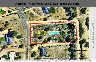 Picture of 17 Caraway Loop, Two Rocks WA 6037