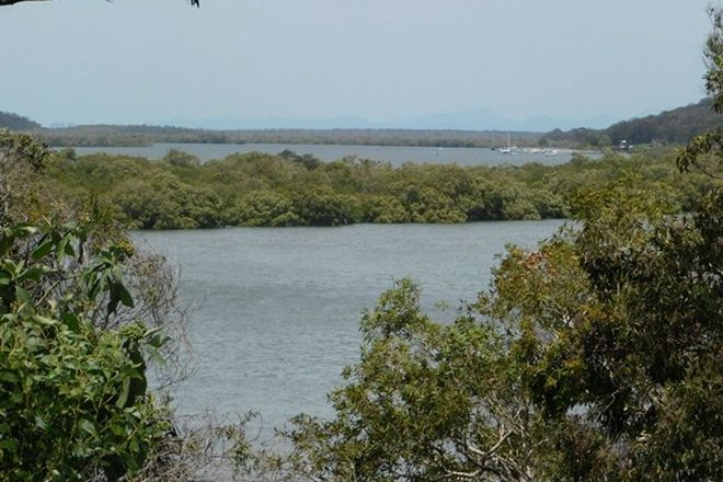 Picture of 104-114 Canaipa Road, RUSSELL ISLAND QLD 4184