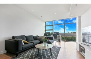 Picture of 804/8-10 Kavanagh Street, Southbank VIC 3006
