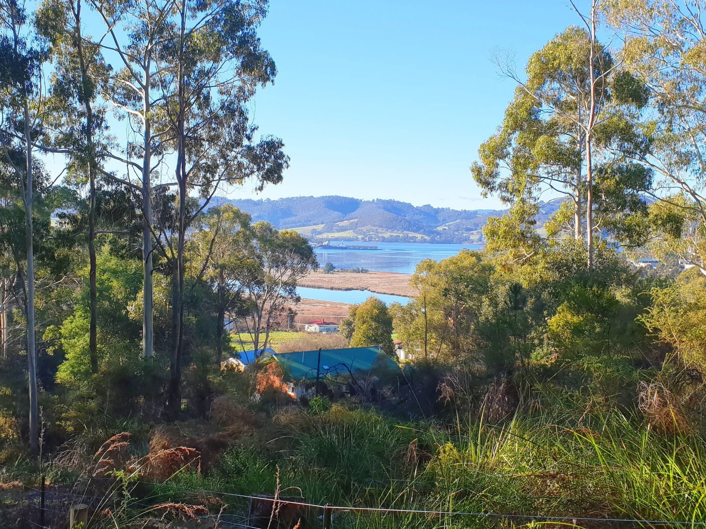 Lot 4 Evans Road, Port Huon TAS 7116, Image 1