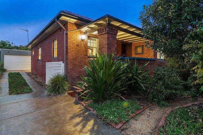 Picture of 91 Morgan Street, MEREWETHER NSW 2291