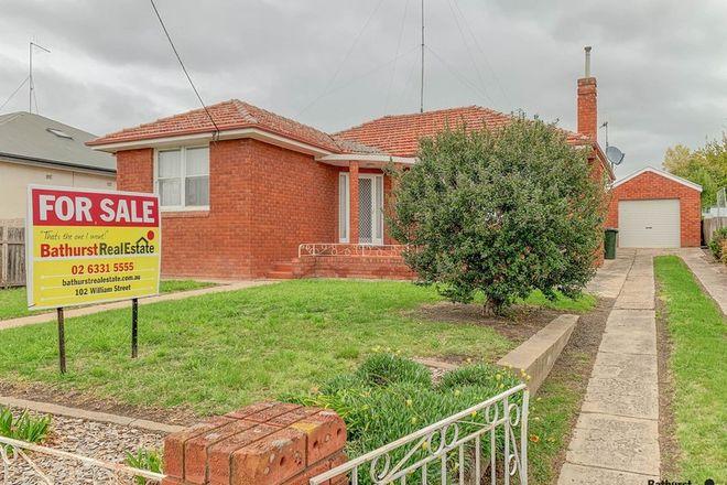 Picture of 222 Durham Street, BATHURST NSW 2795
