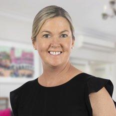 Tash Martin, Sales representative