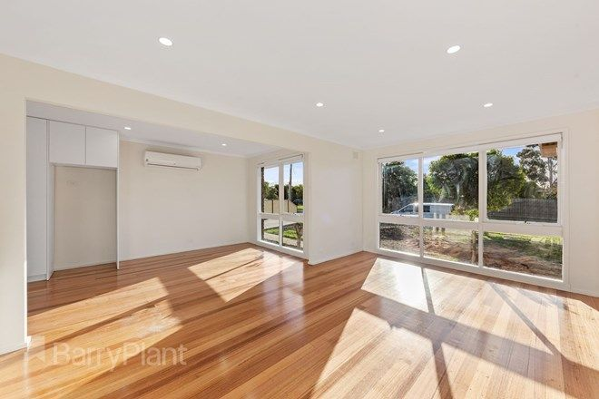 Picture of 1/5 Wimmera Crescent, KEILOR DOWNS VIC 3038