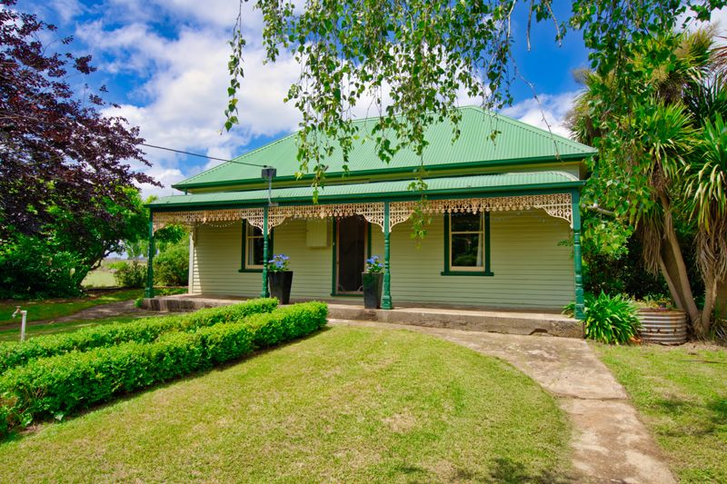 100 Geddes Road, Bungaree VIC 3352, Image 0