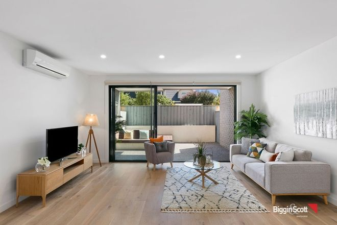 Picture of 5/34 Cadby Ave,, ORMOND VIC 3204