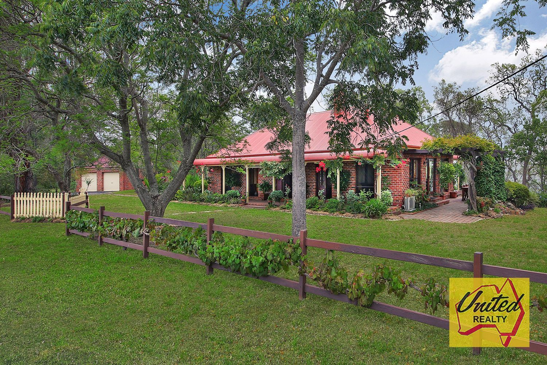 145 Rotherwood Road, Razorback NSW 2571, Image 0