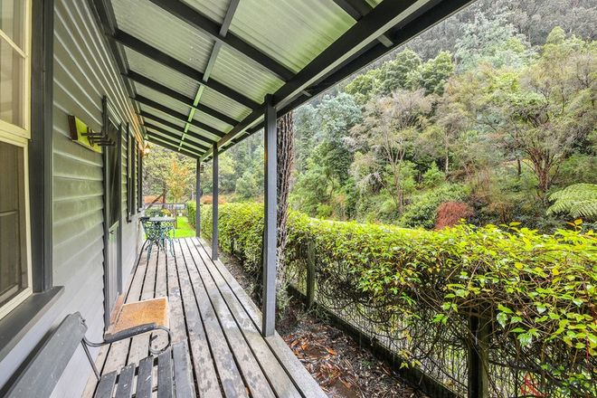 Picture of 212 Main Road, WALHALLA VIC 3825