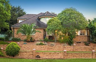 Picture of 8 Mount Sugarloaf Drive, Glen Alpine NSW 2560