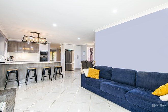 Picture of 34 Buyu Road, GLENMORE PARK NSW 2745