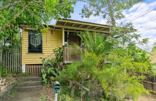Picture of 18 Shaw Street, Bardon QLD 4065
