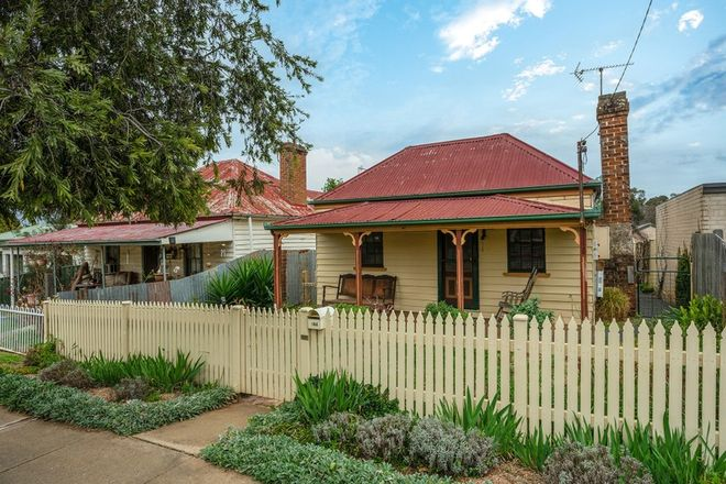 Picture of 164 Mayne Street, GULGONG NSW 2852