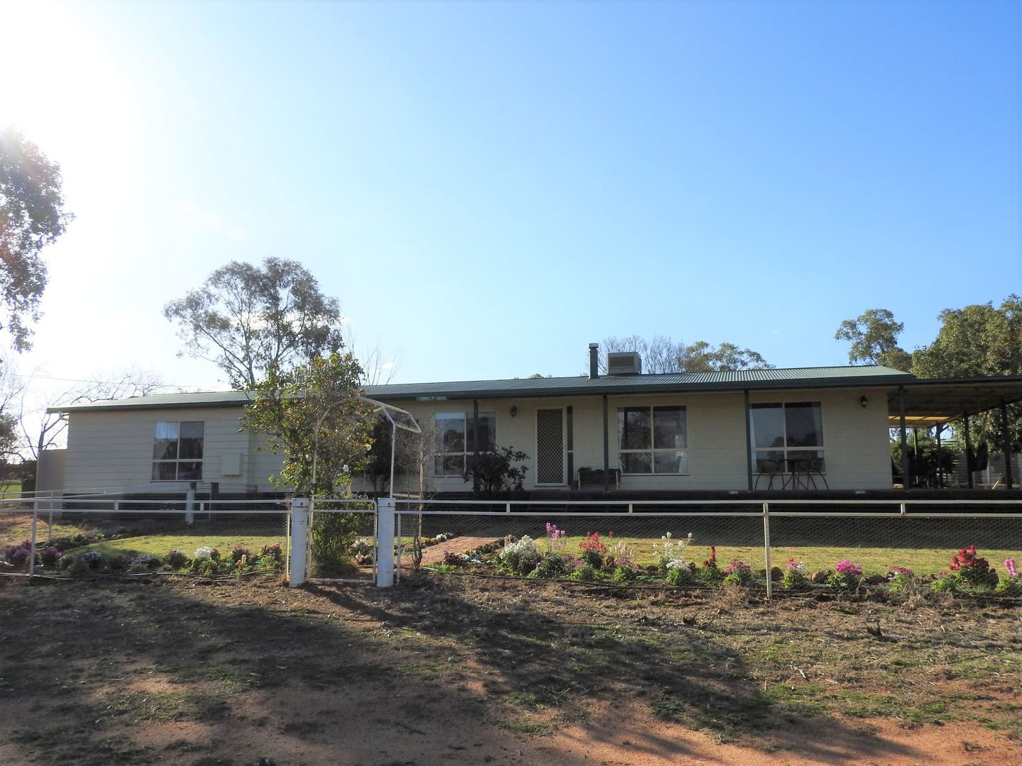 Cypress Avenue, Weethalle NSW 2669, Image 1