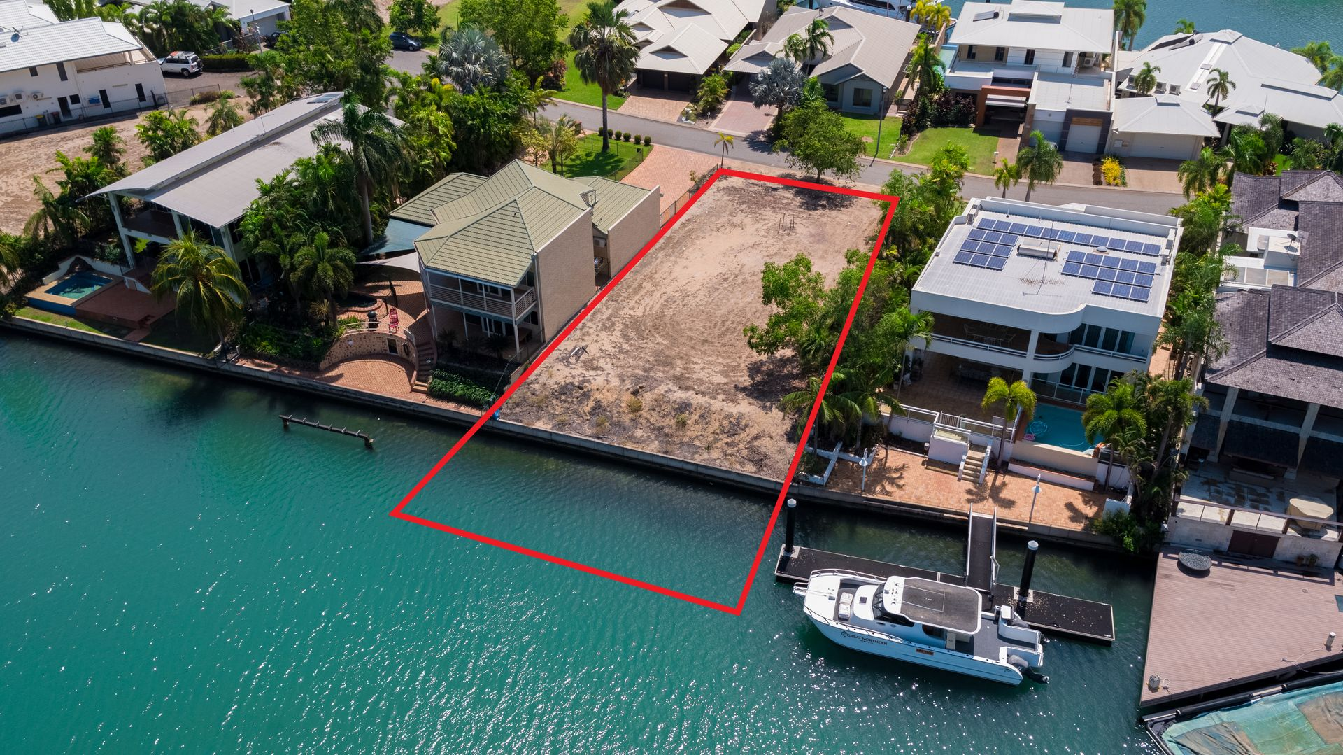 5 Hickey Court, Cullen Bay NT 0820, Image 1