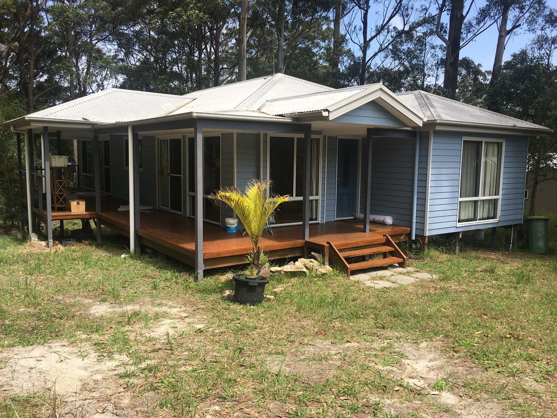 3 Third Ridge Road, Smiths Lake NSW 2428, Image 0