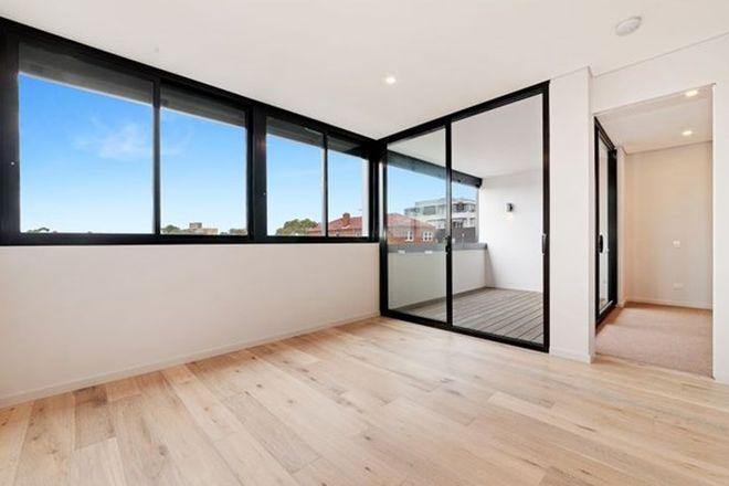 Picture of 11/4-5 Gurrigal  Street, MOSMAN NSW 2088