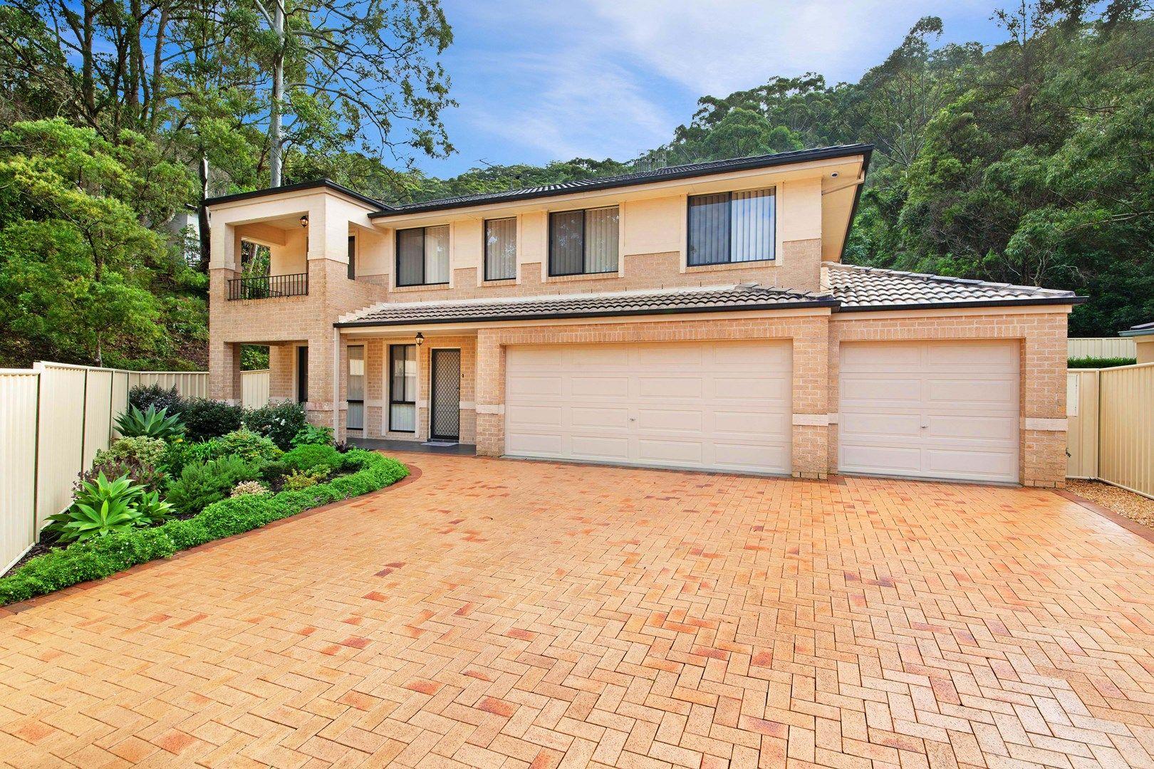 19 Rumbalara Place, Springfield NSW 2250, Image 0