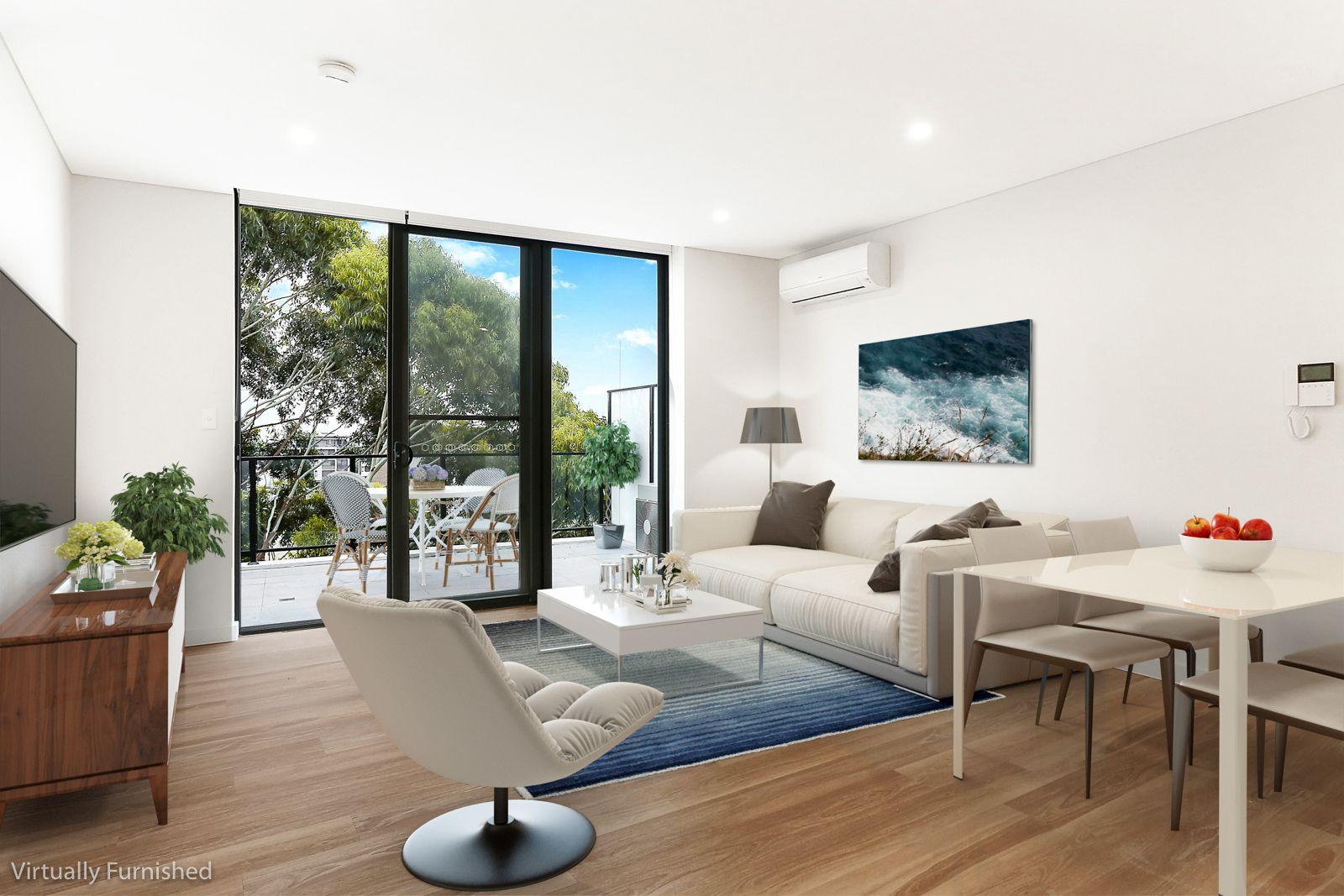 602/2 Murrell Street, Ashfield NSW 2131, Image 0