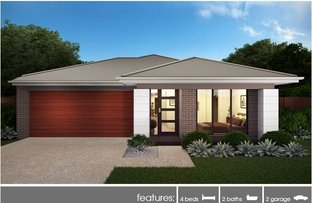 Lot 1298 Cadet Street, Jordan Springs NSW 2747