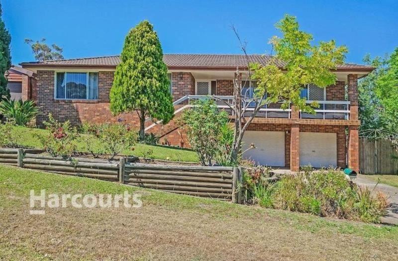 198 Wyangala Crescent, Leumeah NSW 2560, Image 0