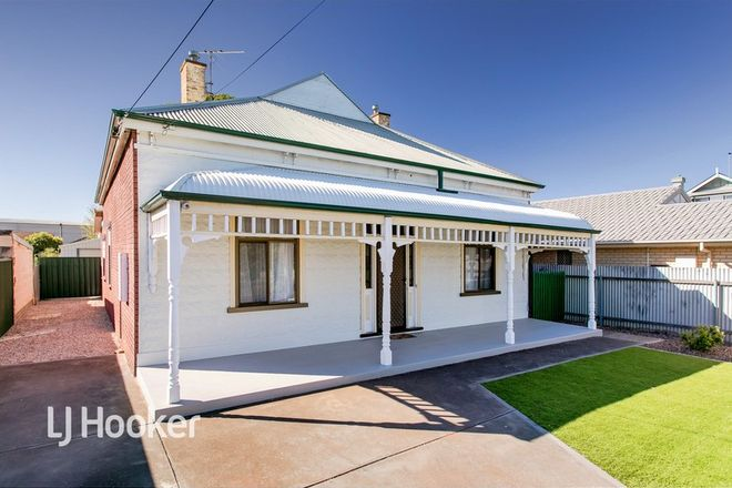 Picture of 9 Edgecombe Street, WOODVILLE NORTH SA 5012