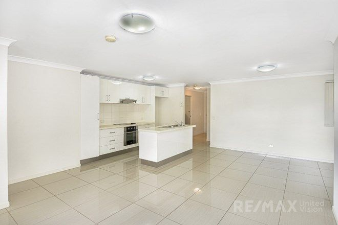 Picture of 13/37 Creighton Street, MOUNT GRAVATT QLD 4122