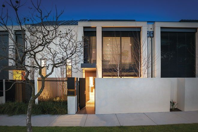 Picture of 5/1 Ascot Street, MALVERN VIC 3144