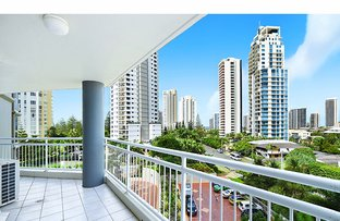 Picture of Ocean Sands, 11 Hughes Avenue, Main Beach QLD 4217