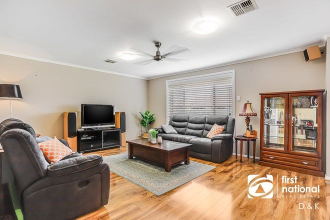 Picture of 11 Chircop Close, SYDENHAM VIC 3037