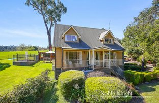 Picture of 46-50 Baden Powell Drive, Healesville VIC 3777
