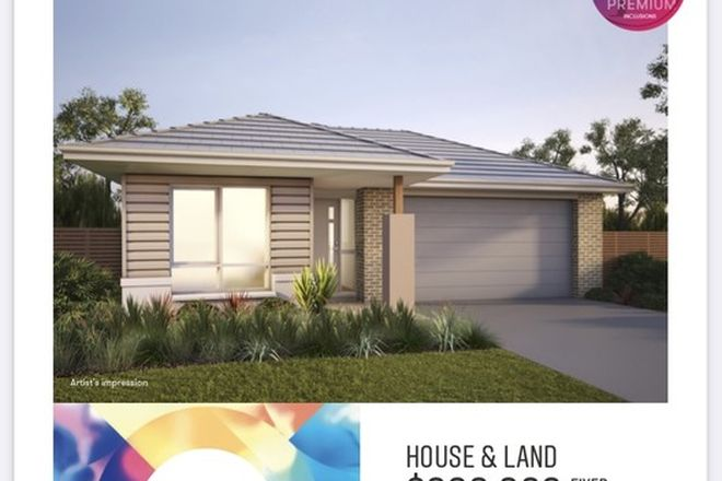 Picture of 265 North Liverpool Road, BONNYRIGG NSW 2177