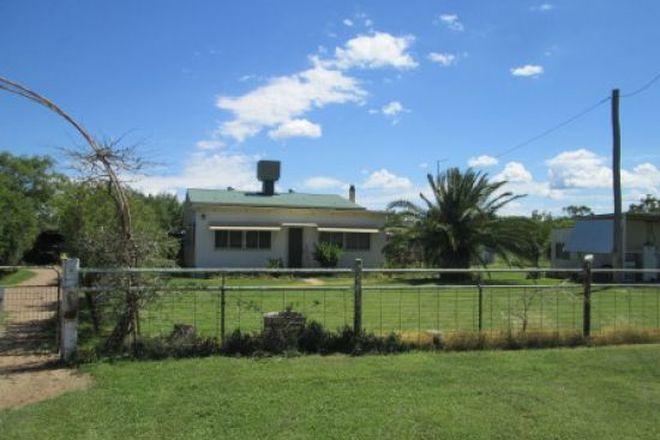 Picture of Wongabeena Gwydir Highway, BINIGUY NSW 2399