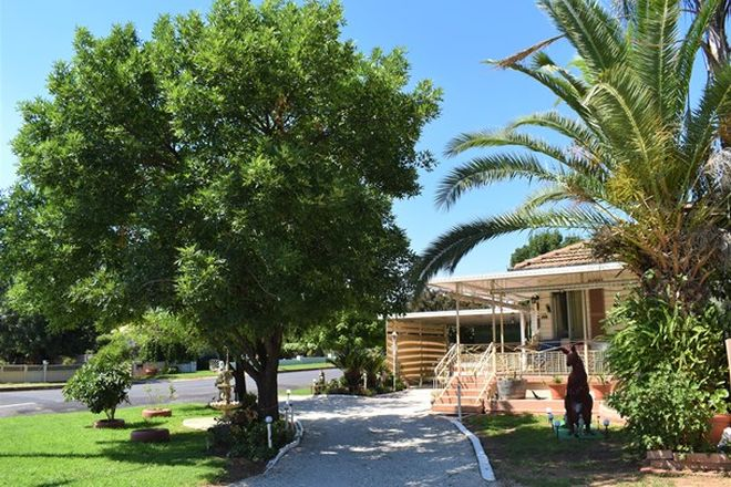 Picture of 55 Rodd St, CANOWINDRA NSW 2804