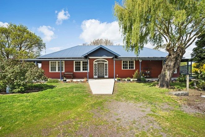 Picture of 85 Dorans Road, CORAGULAC VIC 3249