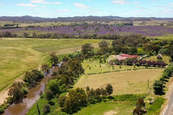 Picture of 517 Yass River Road, YASS RIVER NSW 2582