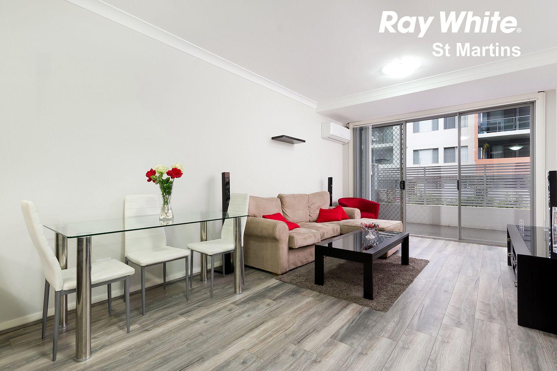G02B/8 Myrtle Street, Prospect NSW 2148, Image 1