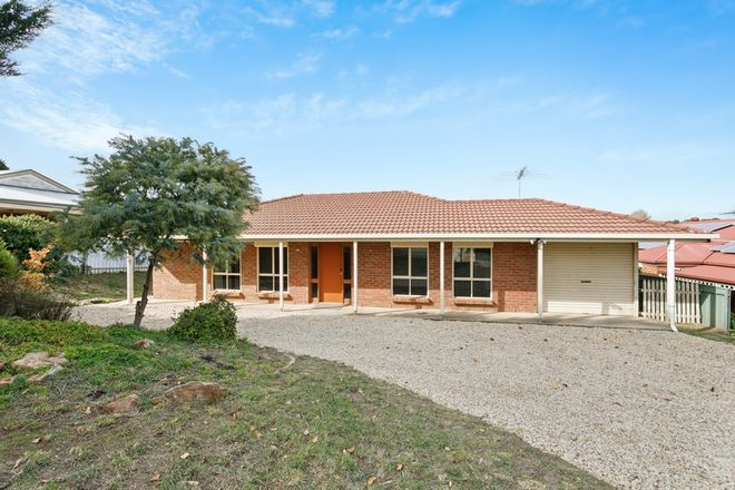 Picture of 3 Thompson Court, MOUNT BARKER SA 5251