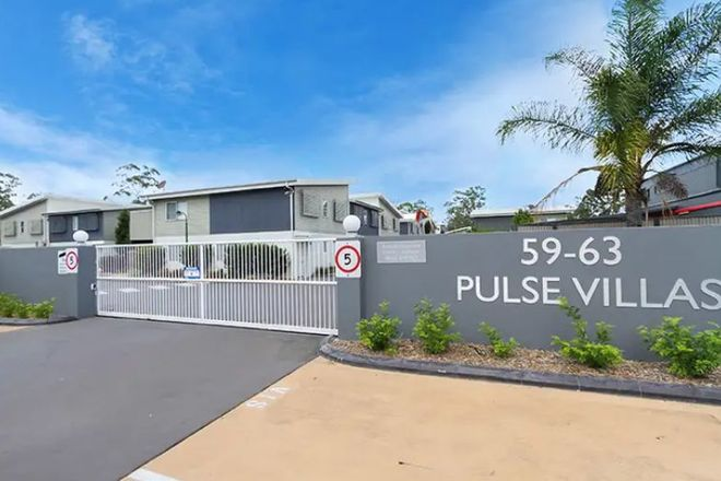 Picture of 30/57-63 Mary Street, KINGSTON QLD 4114
