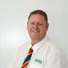 Darren Wamsley, Sales representative