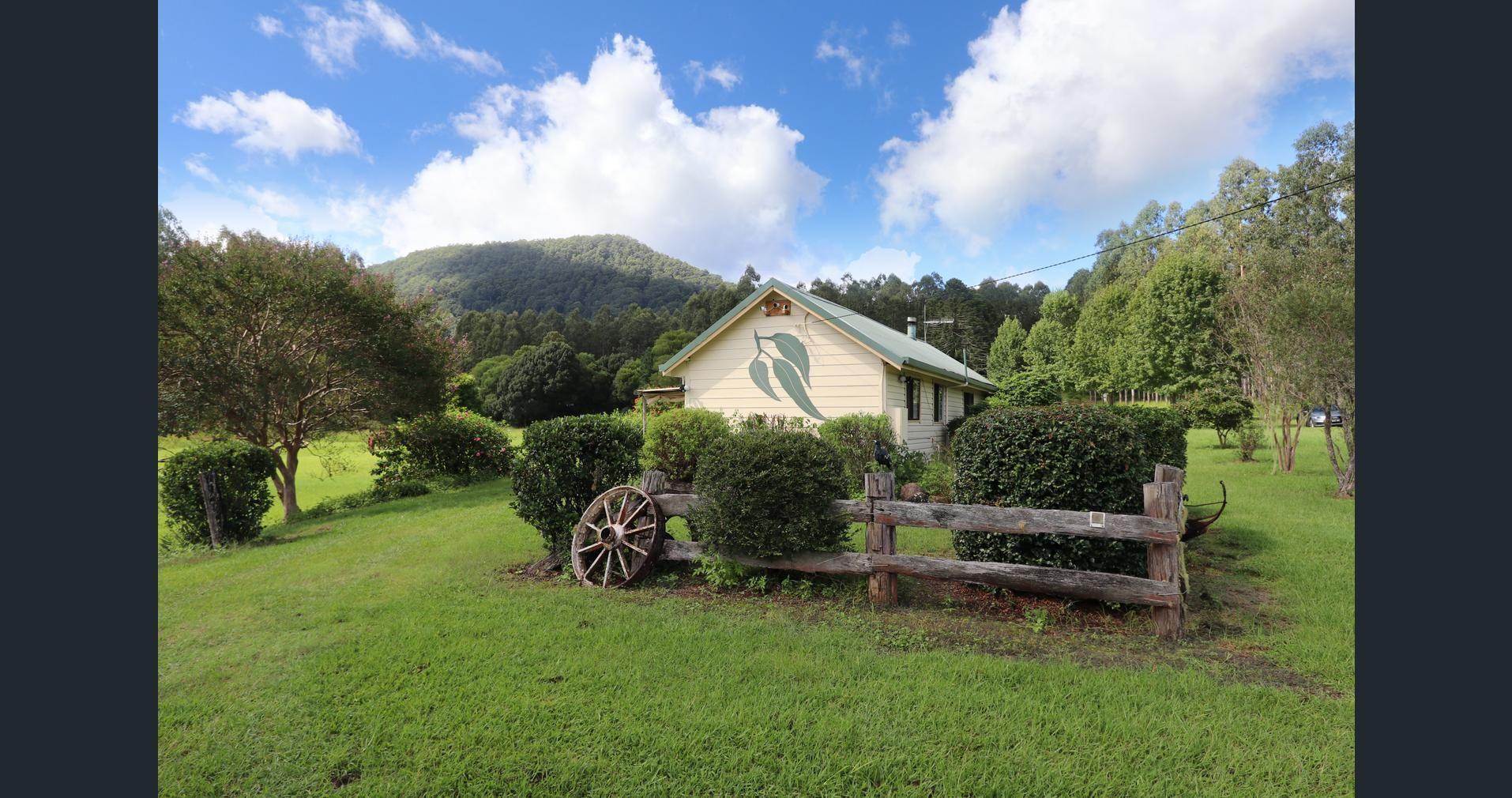 306 Crofton  Road, Nimbin NSW 2480, Image 1