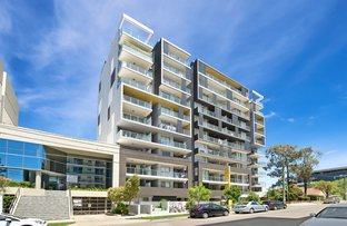 Picture of 801/10-12 French Avenue, Bankstown NSW 2200