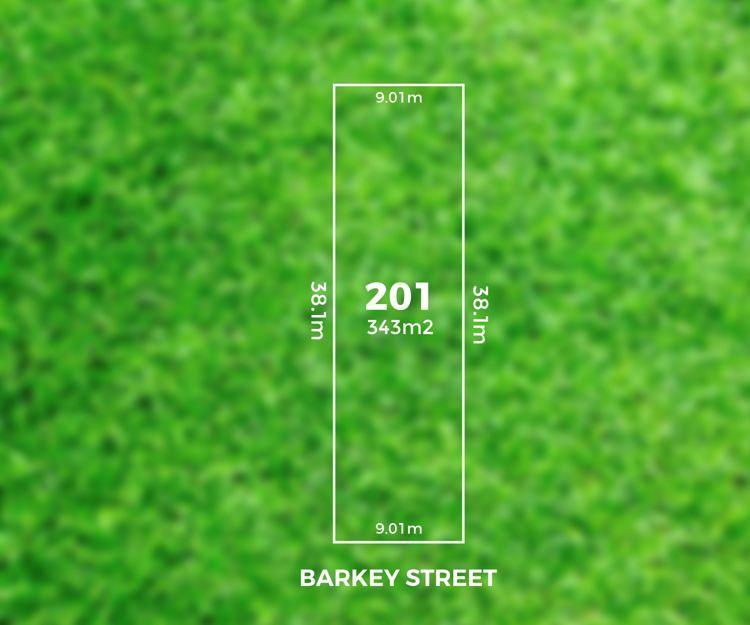 Lot 201 Barkey Street, Para Hills SA 5096, Image 0