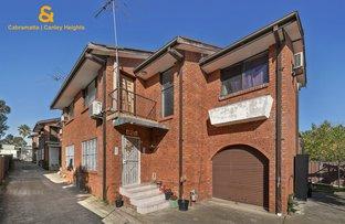 Picture of 5/49 Cumberland Street, Cabramatta NSW 2166