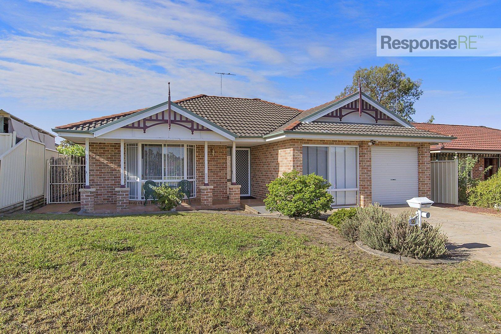 22 Minnek Close, Glenmore Park NSW 2745, Image 0