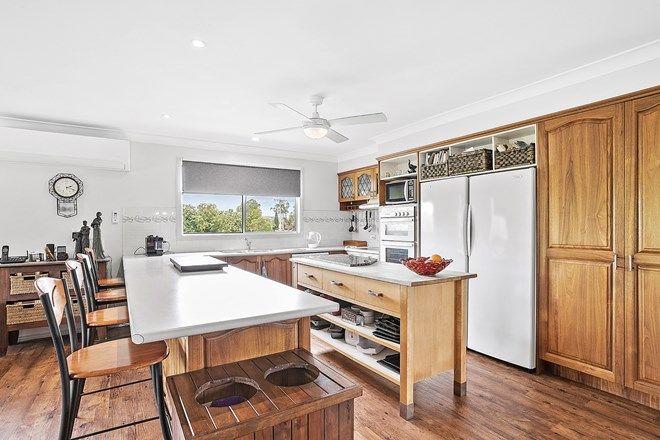 Picture of 40 Tree Street, MURWILLUMBAH NSW 2484