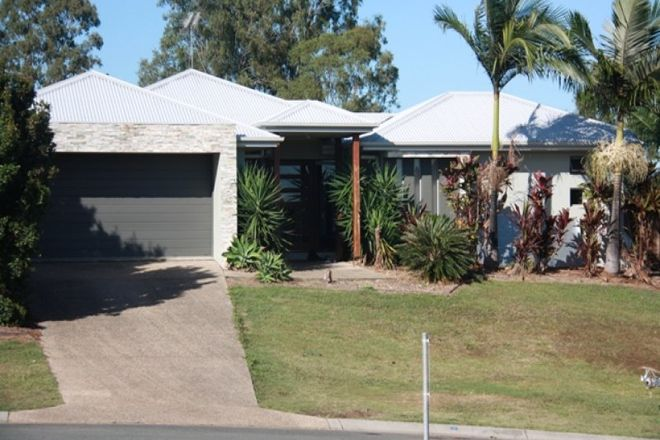 Picture of 17 Premier Avenue, JONES HILL QLD 4570