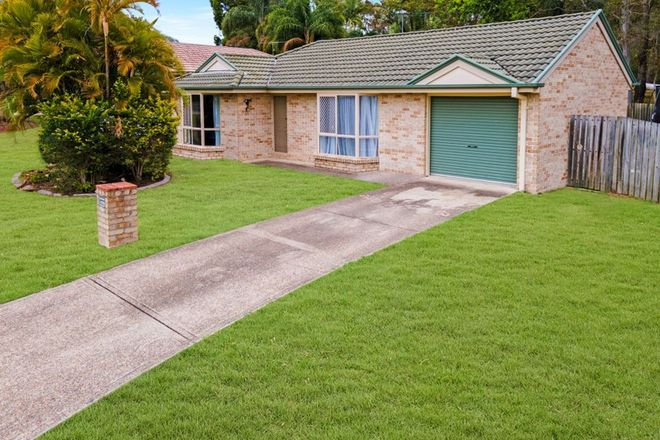 Picture of 7 Elmwood Court, BORONIA HEIGHTS QLD 4124