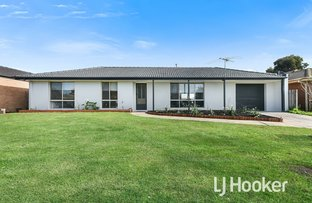Picture of 71 Gipps Crescent, Cranbourne North VIC 3977