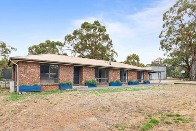 Picture of 111 Vermont Road, SMYTHESDALE VIC 3351